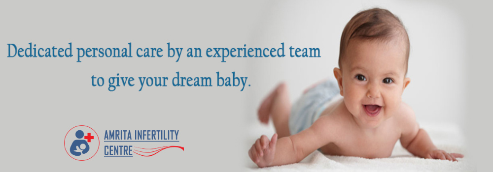 Amrita Infertility Centre - Lucknow